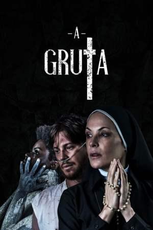 A Gruta (2020) (Portuguese)