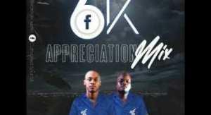 Cultivated Soulz – 6K Appreciation Mix