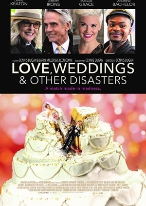 Love, Weddings & Other Disasters (2020) (720p)