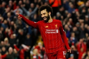Egyptian Footballer Mohamed Salah Biography & Net Worth 2020 (See Details)