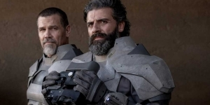 Oscar Isaac Dunks On Josh Brolin, Compares Dune Co-Star's Head To An X-Wing