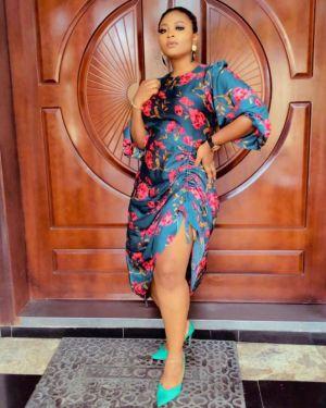#BBNaija:  Tega  Evicted From Big Brother Naija Season 6