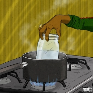 The Yutes Ft. Stove God Cooks – In the Kitchen