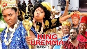 King Urema Season 3