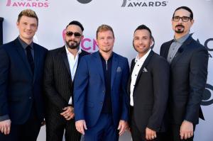 Best of Backstreet Boys DJ Mixtape
