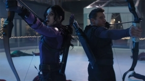 Hawkeye: Disney+ to Launch First Two Episodes on November 24, New TV Spot Released