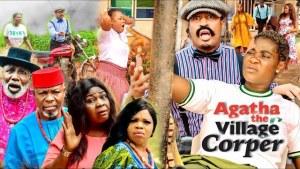 Agatha The Village Corper Season 3