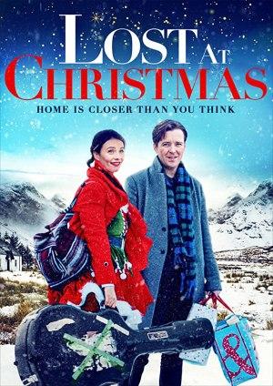 Lost at Christmas (2020)