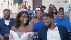 Mr Macaroni - The EndSARS Wedding (Comedy Video)