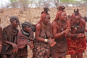 Meet the Himba tribe that offers FREE S£X to guests and doesn