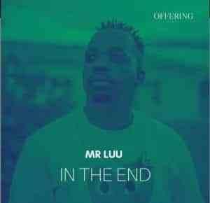 Mr Luu – Sweet