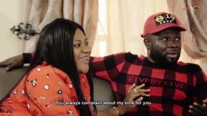 Angeli Iku (Angel Of Death) (2020 Latest Yoruba Drama Movie)
