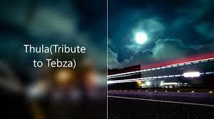Adrean Da Dj – Thula (Tribute to Tebza)