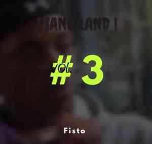 Fisto – Piano Land Vol. 3