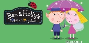Ben and Hollys Little Kingdom S01E11