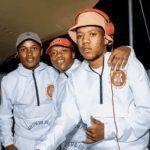 Busta 929 & ATK MuziQ – Gomora (Tech Mix)