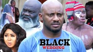 Black Wedding (2021 Nollywood Movie)