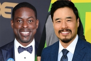 Sterling K. Brown & Randall Park to Star in Action-Comedy Pic From Amazon Studios
