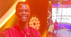 Lagos state tells Laycon the #BBNaija winner to pay tax