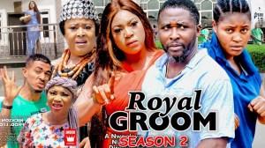 Royal Groom Season 2