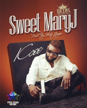 Kcee – Sweet Mary J (Prod. by Blaq Jerzee)