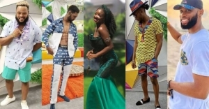 BBNaija: Team Cool Cow Wins N1.5M, One Year Supply Of Dano Products