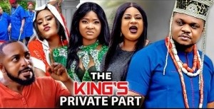 The Kings Private Part Season 8
