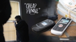 24Hrs – Cheap Phone Ft. Seddy Hendrix (Music Video)