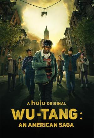 Wu-Tang An American Saga S02E08