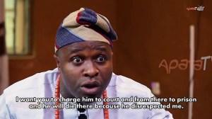 Omo Oba (2021 Yoruba Movie)