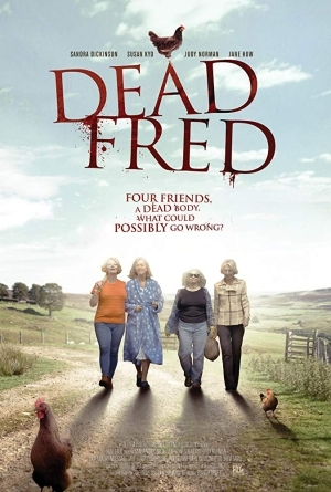 Dead Fred (2019) [Movie]