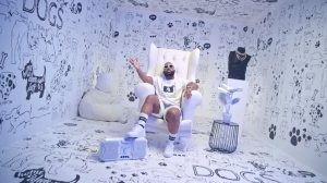 Cassper Nyovest – Nokuthula Ft. Busiswa, Legendary P (Video)