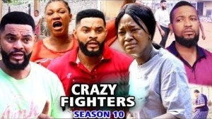 Crazy Fighters Season 10