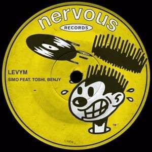 LevyM – Simo feat Toshi, Benjy (Enoo Napa Remix Instrumental)