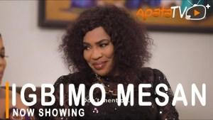 Igbimo Mesan (2021 Yoruba Movie)