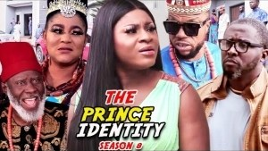 The Prince Identity Season 8