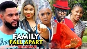 Family Fall Apart Season 8