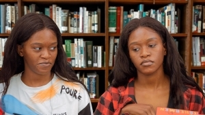 Maraji Comedy – Different Students in a Library (Comedy Video)
