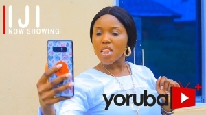 Iji (Storm) 2021 Yoruba Movie
