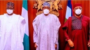 FFK: Buhari Has Been Caged Physically And Spiritually – Northern Group