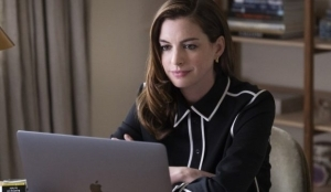 Amazon's The Idea of You Film Adaptation to Star Anne Hathaway