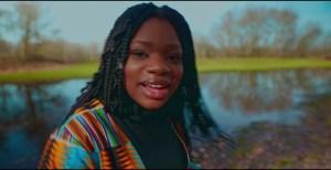 Ada Chitu – Adonai (Video)