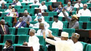 Opposition Kicks As Reps Approve ₦2.3 Trillion Fresh Loan For Buhari