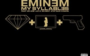 Eminem Ft. Dr Dre Jay Z & 50 Cent - Syllables