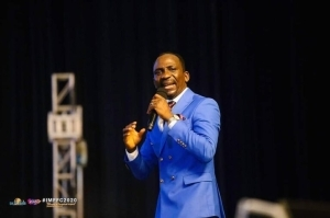 Net Worth Of Pastor Paul Enenche