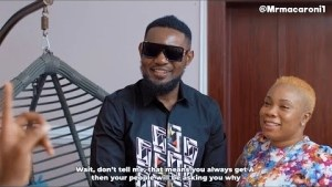 Mr Macaroni – AY Wants To Marry Motunde (Comedy Video)