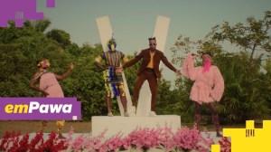 C Natty – Ojah (Music Video)