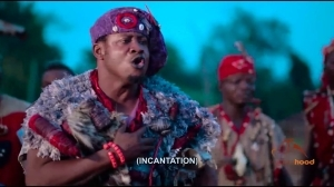 Odaju Apeja Part 2 (2020 Yoruba Movie)