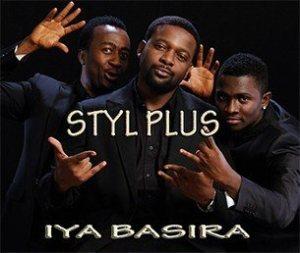 Styl-Plus – Iya Basira