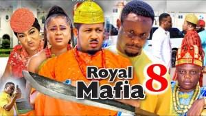 Royal Mafia Season 8